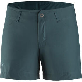 "Arc'teryx Creston Shorts 4.5"" Damer, astral"